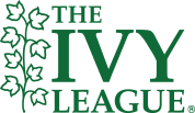 The Ivy League Logo - Go to homepage